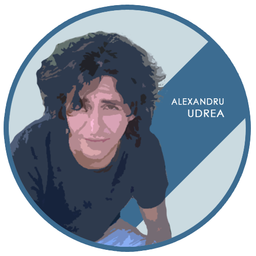 Alexandru Udrea