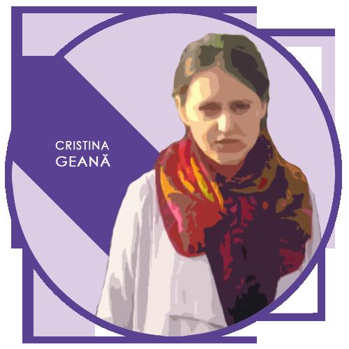 Cristina Geană