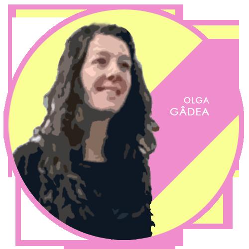 Olga Gadea