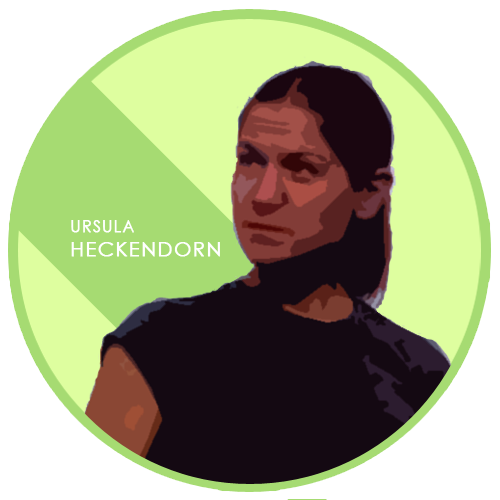Ursula Heckendorn
